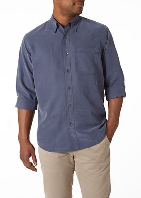 Royal Robbins Men's Desert Pucker L/S Top