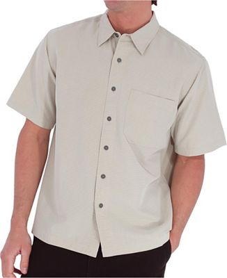 Royal Robbins Men's Desert Pucker S/S Top