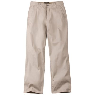 Mountain Khakis Men's Lake Lodge Twill Pant