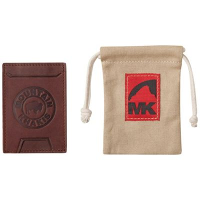 Mountain Khakis MK Wallet