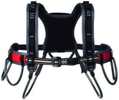 Trango Double Rack Chest Harness