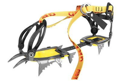 Grivel Climbing Gear And Equipment
