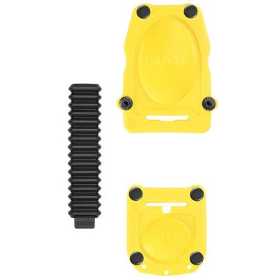 Grivel Antiballing Plate Crampon Add On