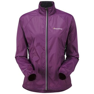 Montane Men's Featherlite Marathon Jacket