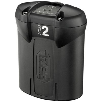 Petzl Accu 2 Ultra Rechargeable Battery