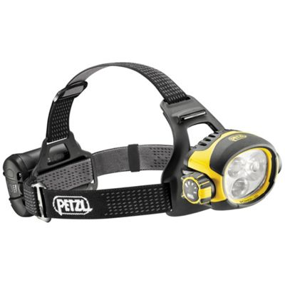 Petzl Ultra Vario Headlamp