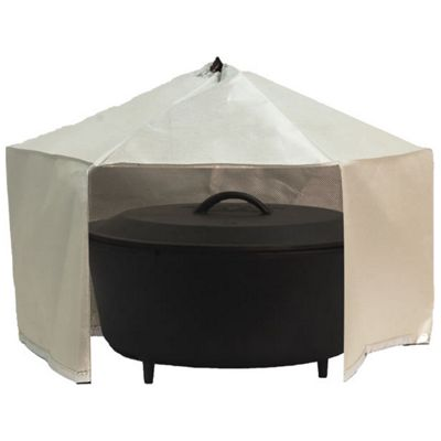 Camp Chef Dutch Oven Dome with Heat Diffuser