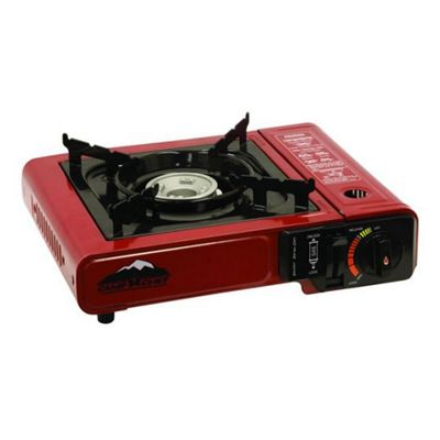 Camp Chef Mountain Series Butane 1 Burner Stove