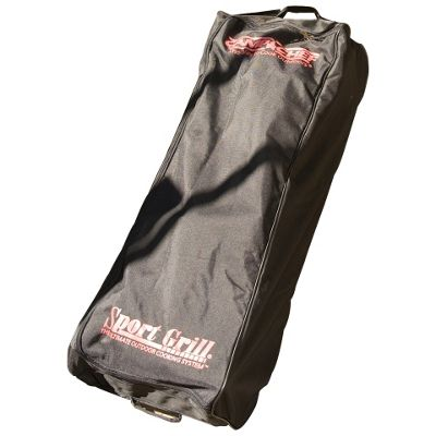 Camp Chef Rolling Carry Bag for Three Burner Stoves