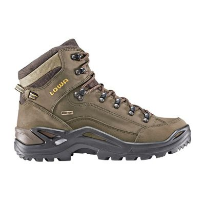 Lowa Men's Renegade GTX Mid Boot