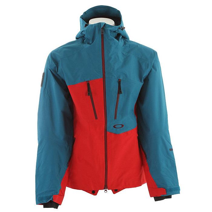 5e3cf8c0355 Oakley Unification Pro Snowboard Jacket - Men s - Moosejaw