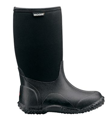 Bogs Kids' Classic High NH Boot