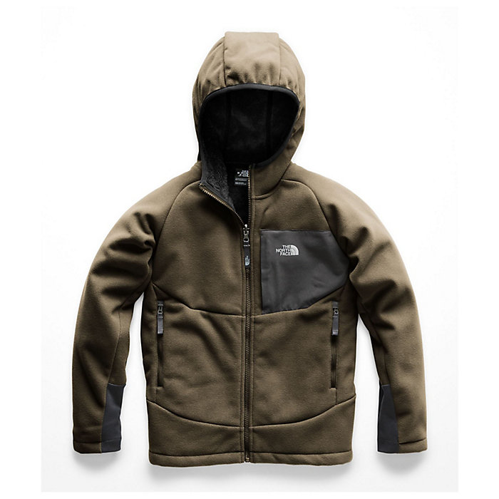 6ce26ee09 The North Face Boys' Chimborazo Hoodie - Moosejaw