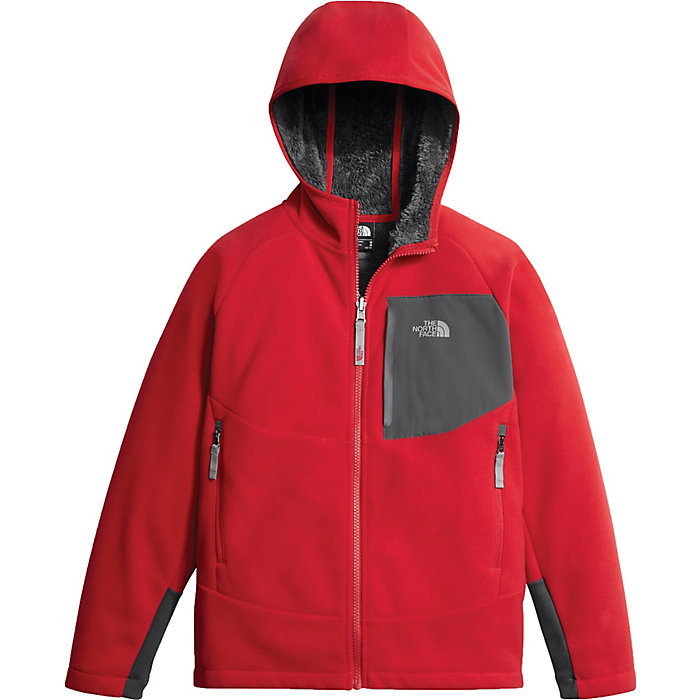 94e7224a1ac5 The North Face Boys  Chimborazo Hoodie - Moosejaw