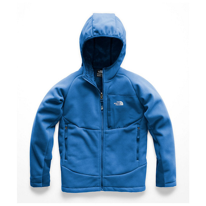 cdccc55e4a7a The North Face Boys  Chimborazo Hoodie - Moosejaw