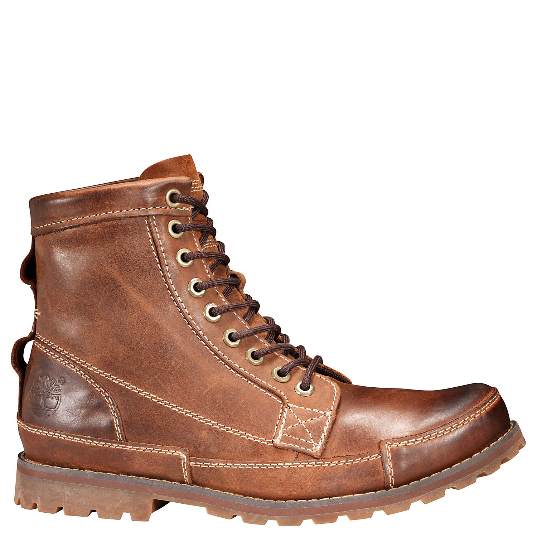 Timberland Men's Earthkeepers Originals 6 Inch Boot