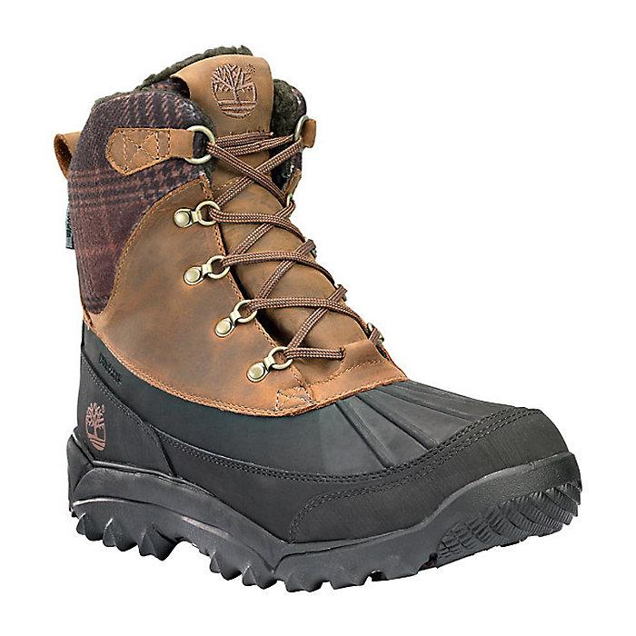 dd761d4102a Timberland Men's Rime Ridge Duck 6 Inch Waterproof Boot - Moosejaw