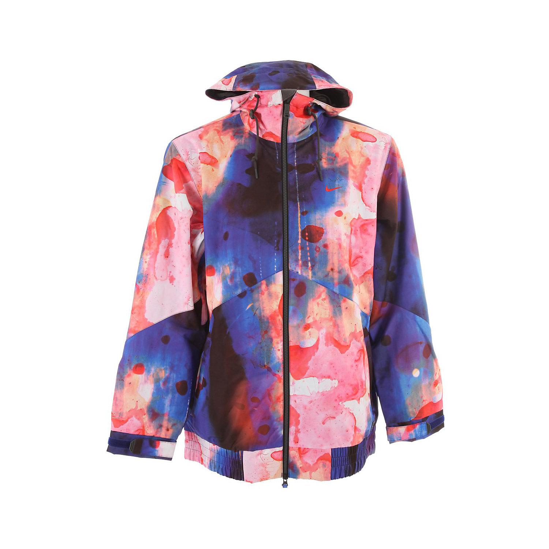 demandante Influencia oficial  Nike Kampai Print Snowboard Jacket - Men's - Moosejaw