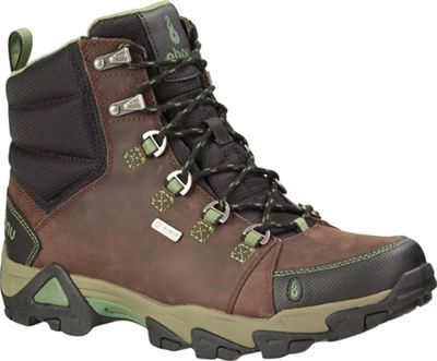 Ahnu Men's Coburn Boot