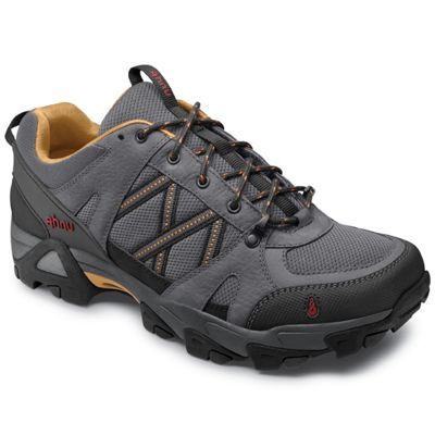 Mens Ahnu Men's Moraga Mesh Hiking Shoe For Sale Size 47