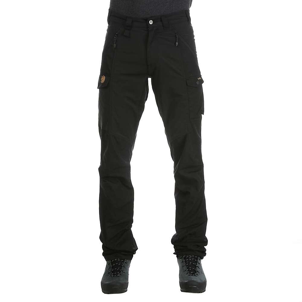 Fjallraven Men's Abisko Trousers. Black · Black · Black · Dark Olive · Dark  Navy. 0:00