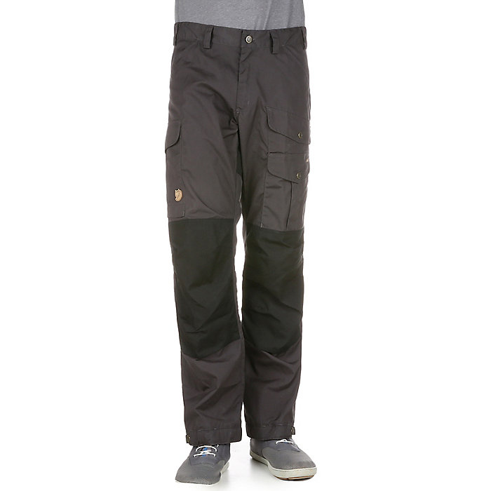 Fjallraven Men's Vidda Pro Trousers - Moosejaw