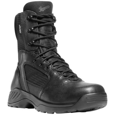Danner Men's Kinetic Side-Zip 8IN GTX Boot