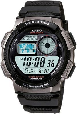Casio Men's Digital Sport Watch