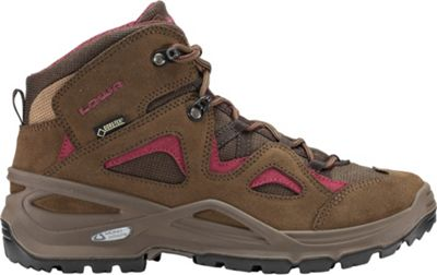 Lowa Women's Bora GTX QC Boot