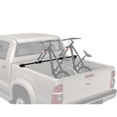Yakima BikerBar Bike Carrier with SKS Locks