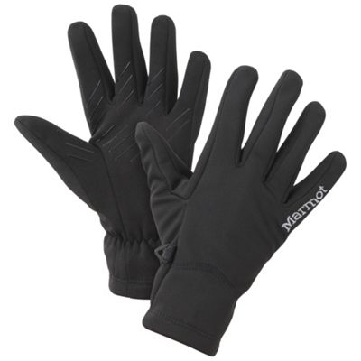 Marmot Women's Connect Softshell Glove