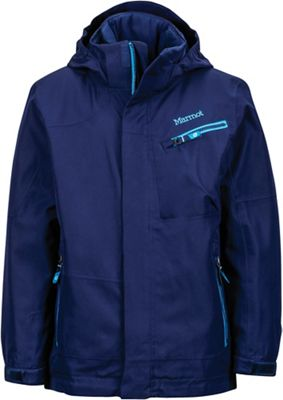 Marmot Boys' Freerider Jacket
