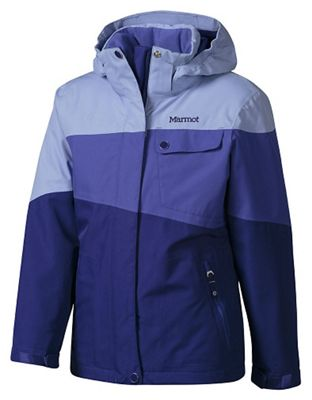 Marmot Girls' Moonstruck Jacket