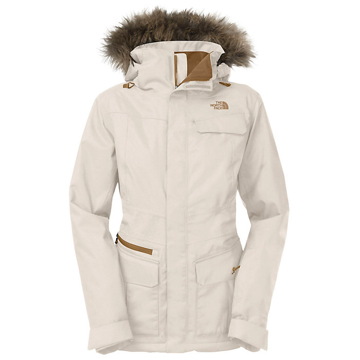 6ee0a23e0d96 The North Face Women s Baker Delux Jacket - Moosejaw
