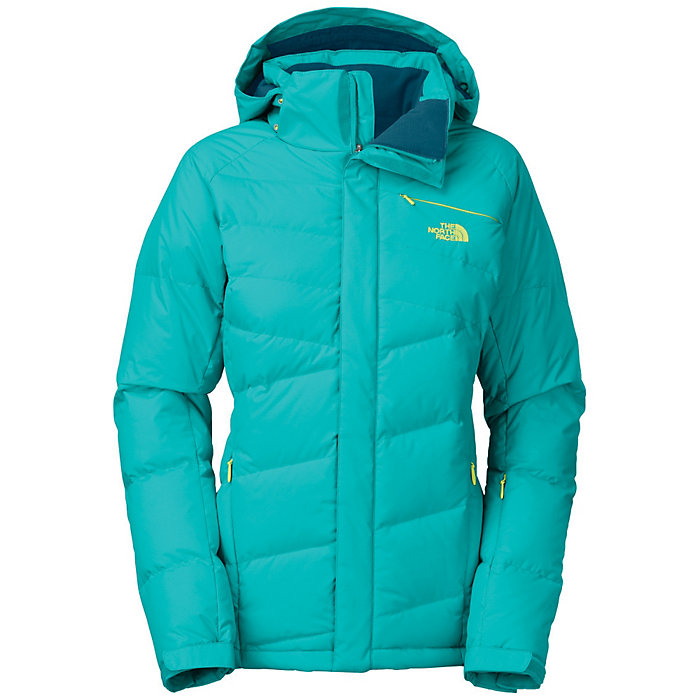 093754335 The North Face Women's Heavenly Down Jacket - Moosejaw