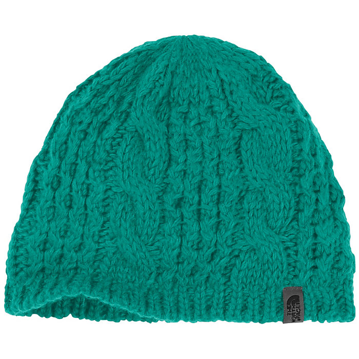 6e8317169fc The North Face Women s Cable Minna Beanie - Moosejaw