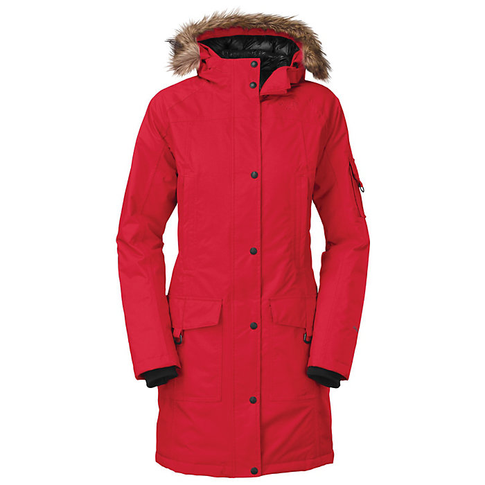 89d9581ec6b The North Face Women s Insulated Juneau Jacket - Moosejaw