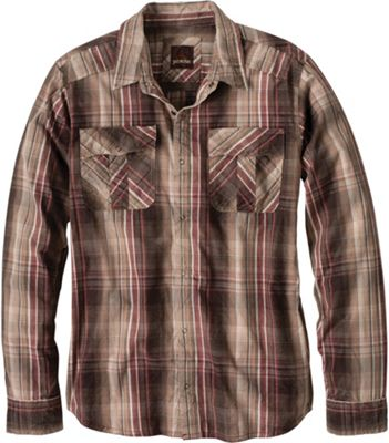 Prana Men's Midas Shirt
