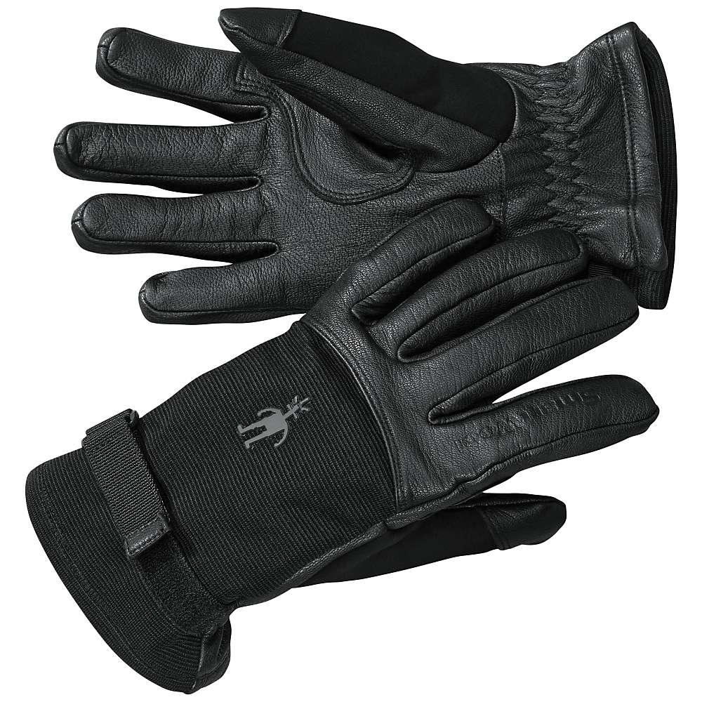 Black gloves mens - Black Gloves Mens 46