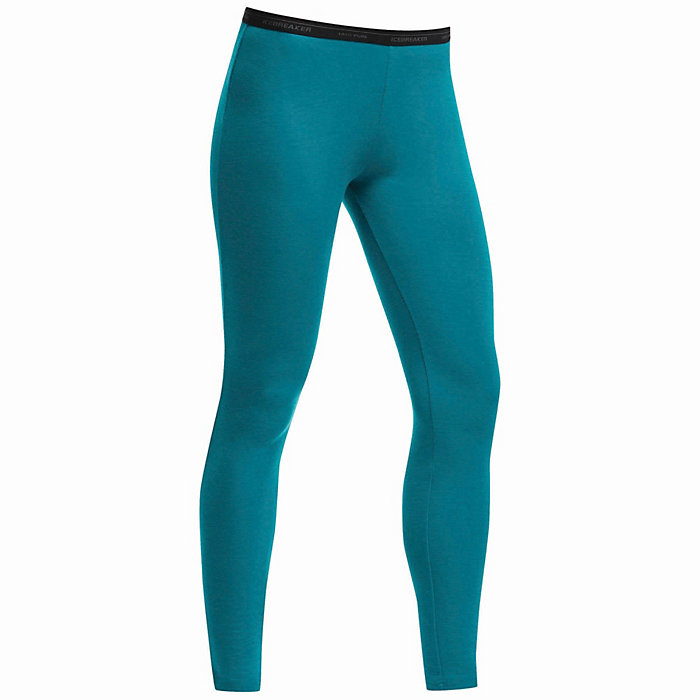ef37ddee700 Icebreaker Women's Everyday Leggings - Moosejaw