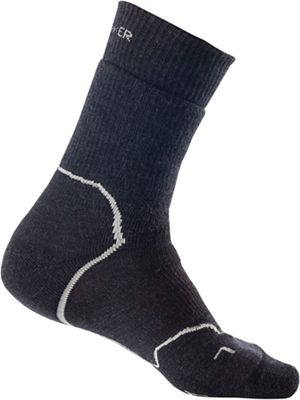 Icebreaker Men's Hike+ Heavy Crew Sock