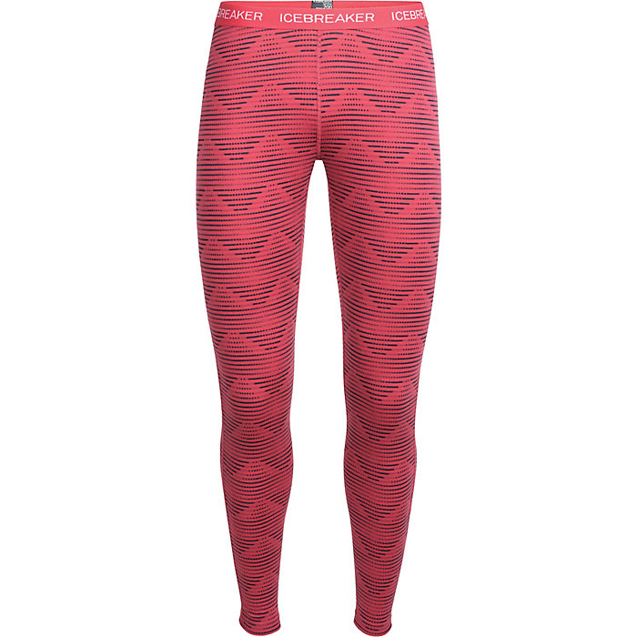 52169ad43cb Icebreaker Women's Oasis Leggings - Moosejaw