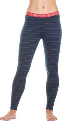 Icebreaker Women's Oasis Leggings