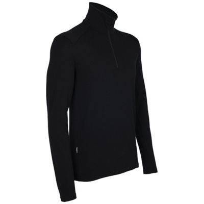 Icebreaker Men's Tech LS Half Zip