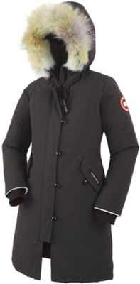 10223768 - Canada Goose Youth Brittania Parka