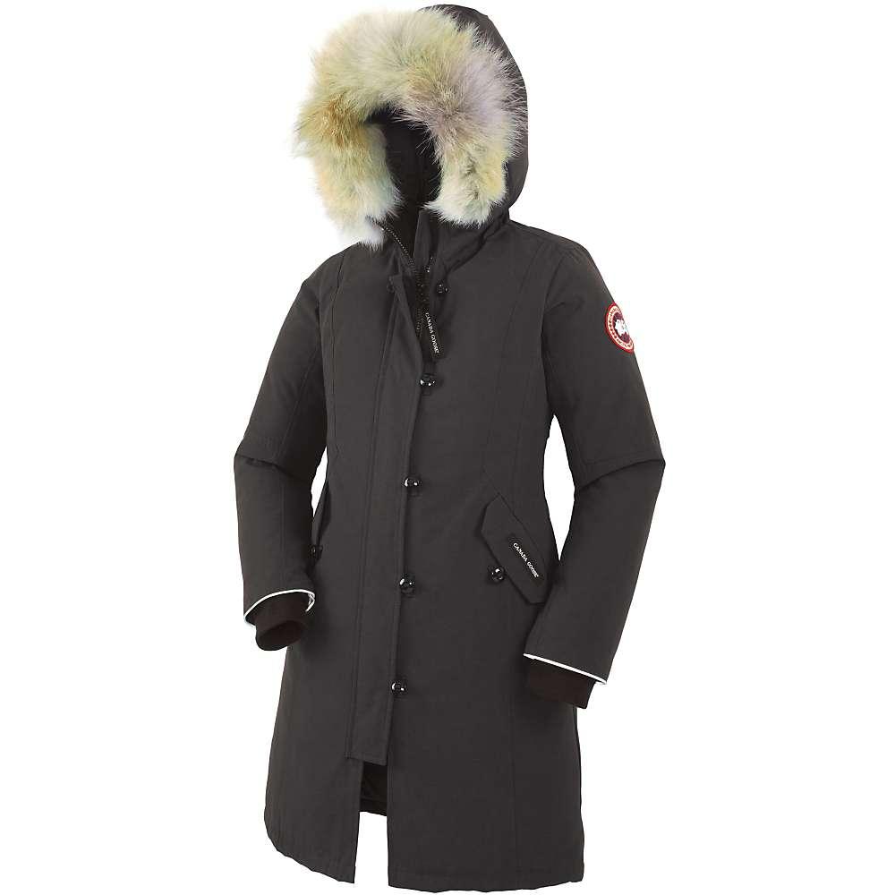 canada goose britannia parka