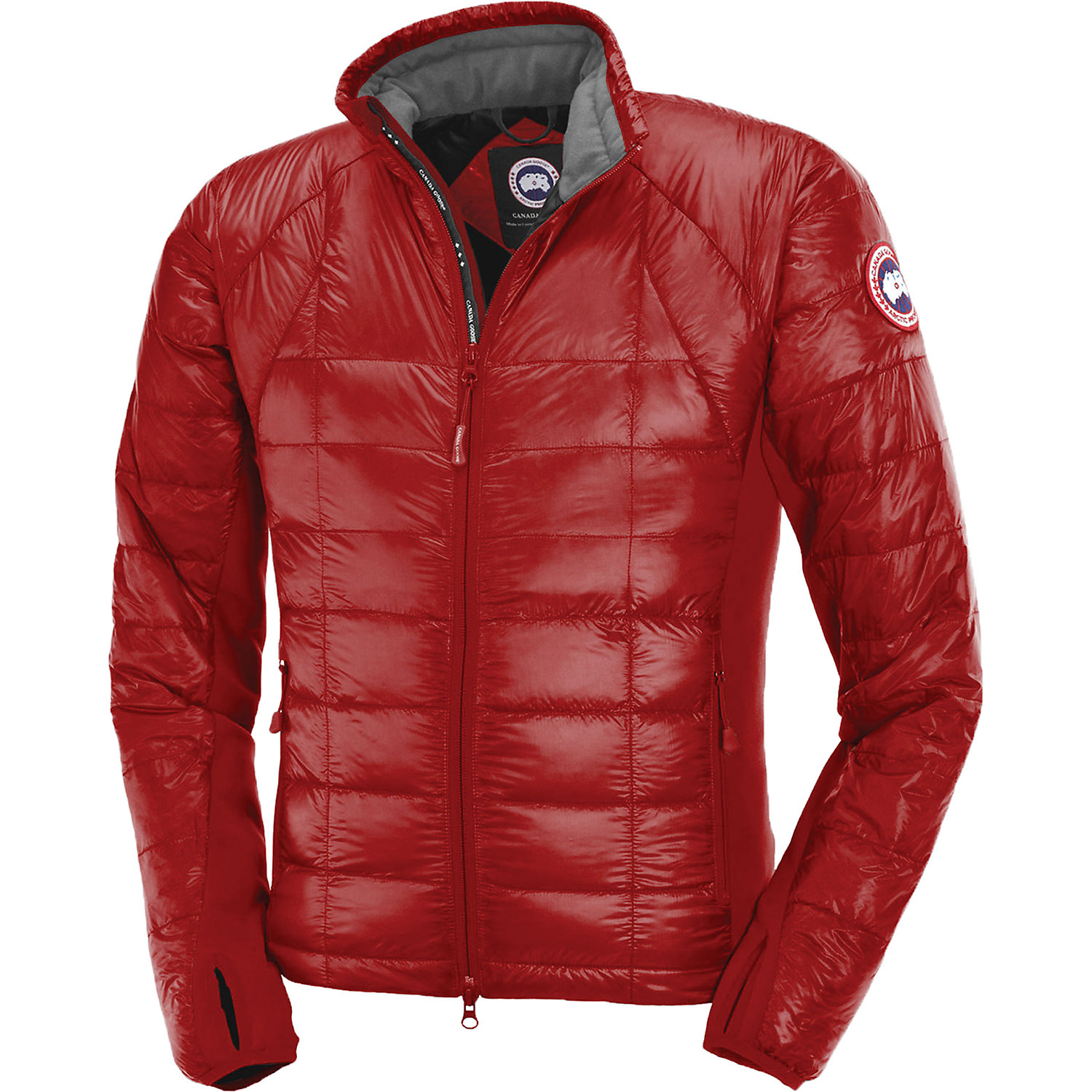 17739982b93 Canada Goose Men's Hybridge Lite Jacket