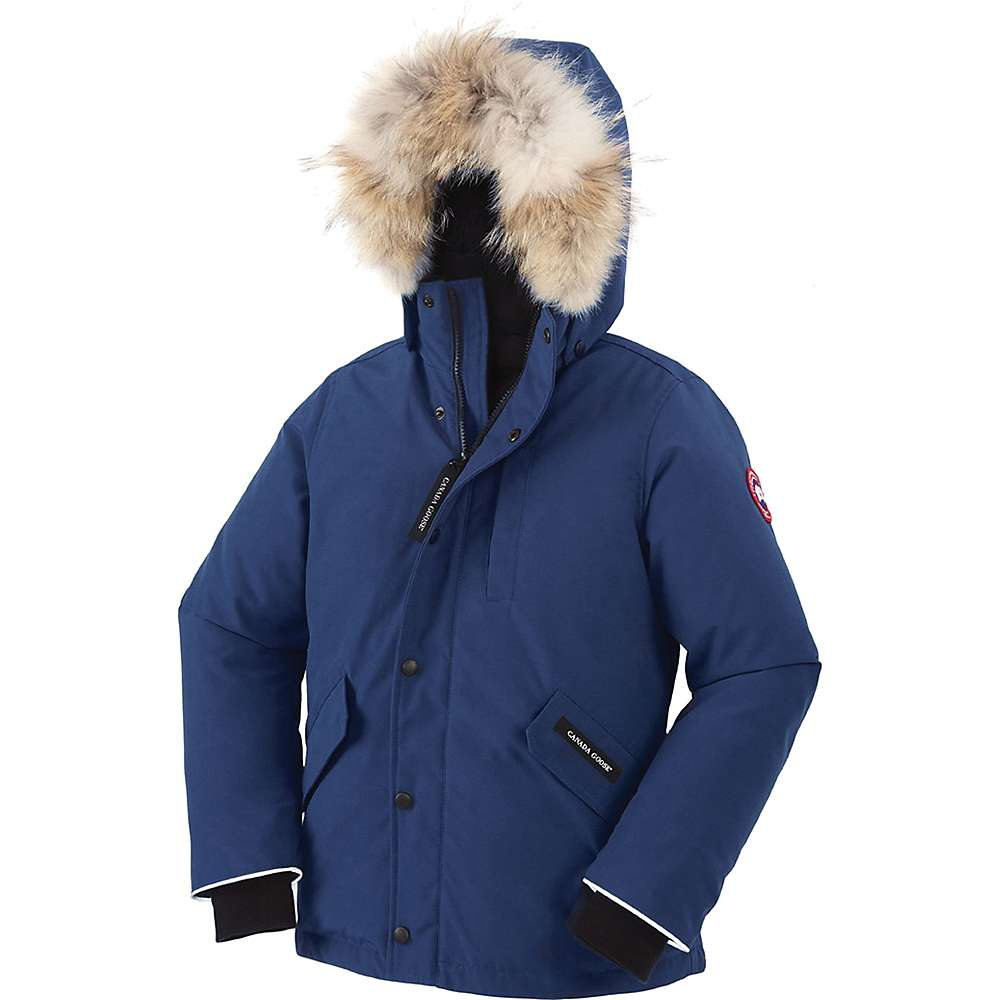 canada goose logan parka youth