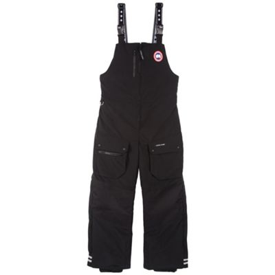 Canada Goose Men's Tundra Bib Overall Pant