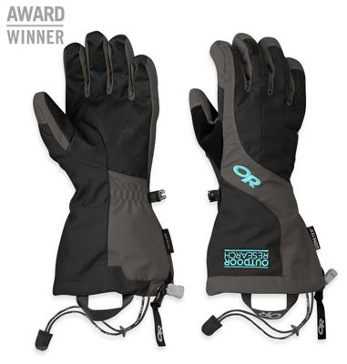 Outdoor Research Women's Arete Gloves